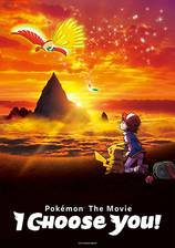 Movie Pokemon the Movie: I Choose You!