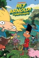 Movie Hey Arnold: The Jungle Movie