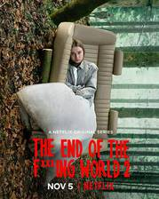 Movie The End Of The Fucking World