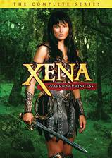 Movie Xena: Warrior Princess