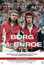 Movie Borg McEnroe