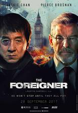 Movie The Foreigner