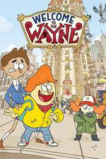 Movie Welcome to the Wayne