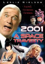 Movie 2001: A Space Travesty