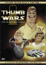 Movie Thumb Wars: The Phantom Cuticle