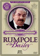 Movie Rumpole of the Bailey