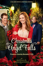 Movie Christmas in Angel Falls