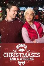 Movie Four Christmases and a Wedding