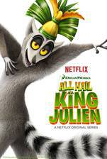 Movie All Hail King Julien