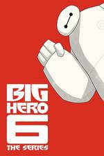 Movie Big Hero 6: The Series