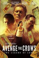 Movie Avenge the Crows