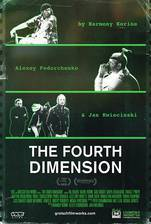 Movie The Fourth Dimension