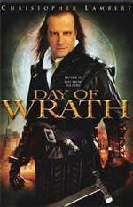 Movie Day of Wrath