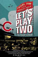 Movie Pearl Jam: Let's Play Two