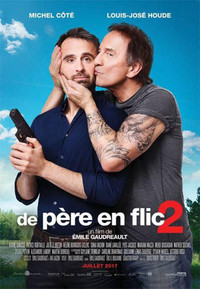 Father and Guns 2 (De pere en flic 2)