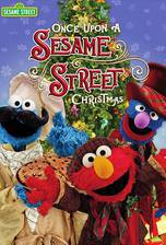 Movie Once Upon a Sesame Street Christmas