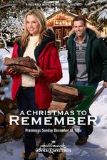 Movie A Christmas to Remember