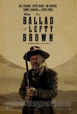 Movie The Ballad of Lefty Brown