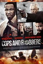 Movie Cops and Robbers