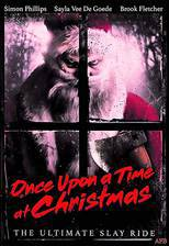 Movie Once Upon a Time at Christmas