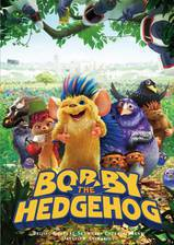 Movie Bobby the Hedgehog (Hedgehogs)