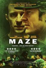 Movie Maze