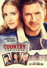 Movie A Very Country Christmas