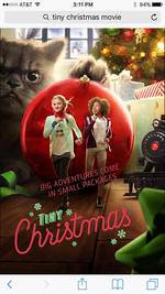 Movie Tiny Christmas