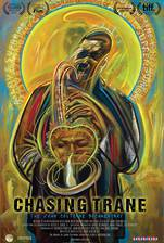 Movie Chasing Trane: The John Coltrane Documentary