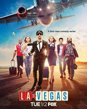 Movie LA to Vegas