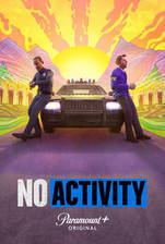 Movie No Activity
