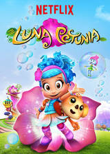 Movie Cirque du Soleil: Luna Petunia