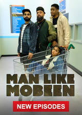 Movie Man Like Mobeen