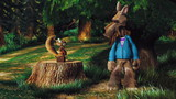 Hoodwinked! (The True Story of Red Riding Hood)