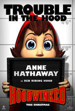 Movie Hoodwinked!