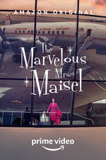 Movie The Marvelous Mrs. Maisel
