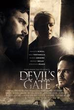 Movie Devil's Gate