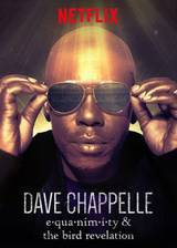 Movie Dave Chappelle: Equanimity