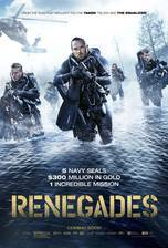 Movie American Renegades (The Lake)