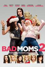 Movie A Bad Moms Christmas