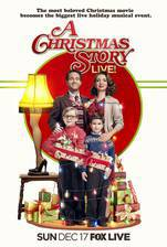 Movie A Christmas Story Live!