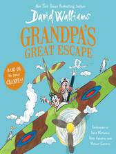 Movie Grandpa's Great Escape