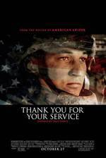 Movie Thank You for Your Service