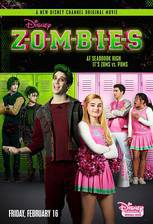 Movie Z-O-M-B-I-E-S (Zombies)
