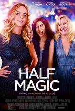 Movie Half Magic