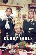 Movie Derry Girls
