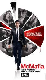 Movie McMafia