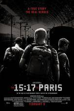 Movie The 15:17 to Paris