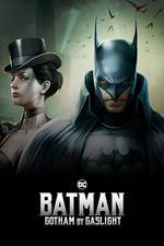 Movie Batman: Gotham by Gaslight