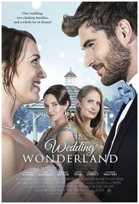 Wedding Wonderland (A Family for the Holidays)